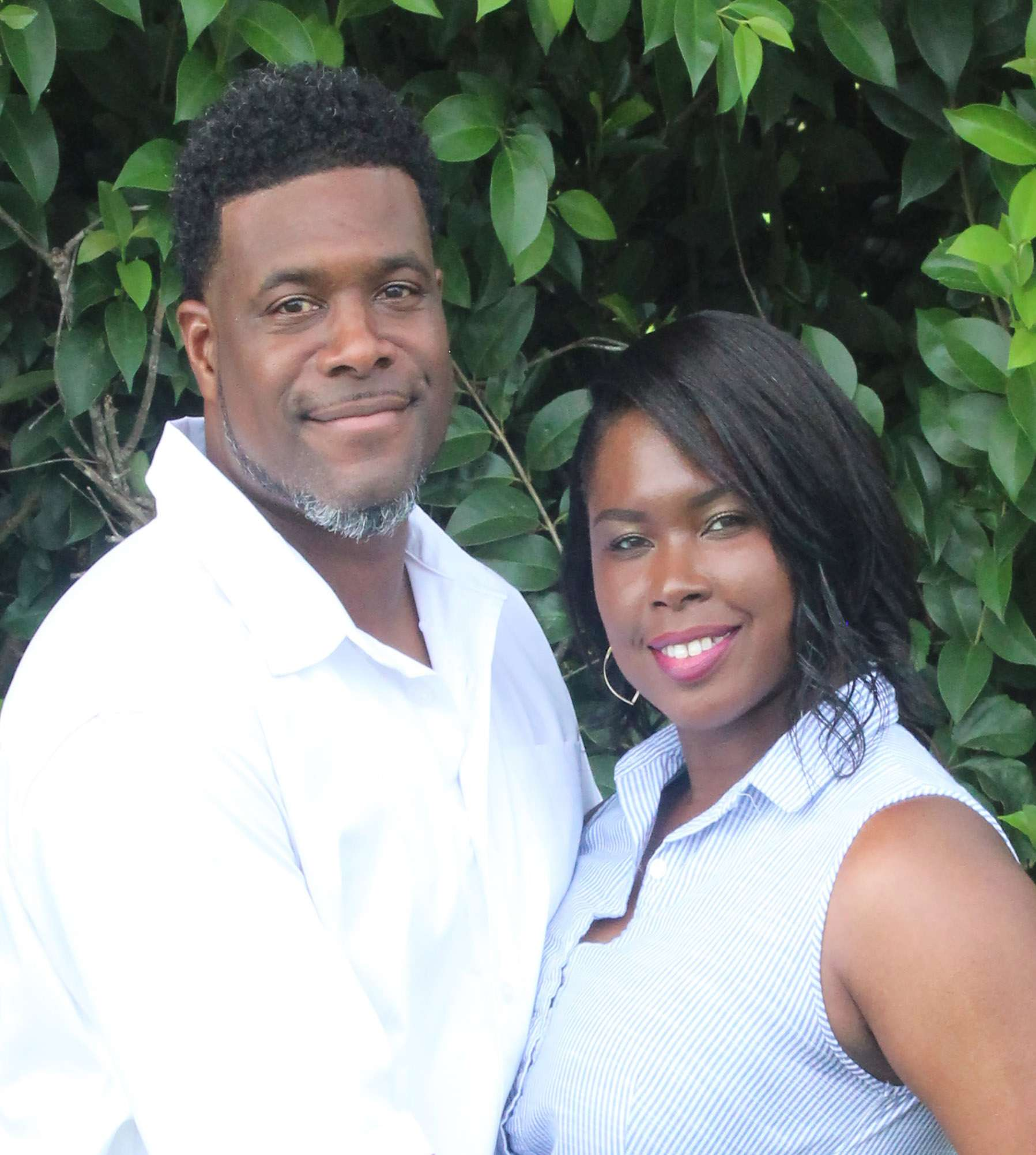 Tony & Lenora Henderson