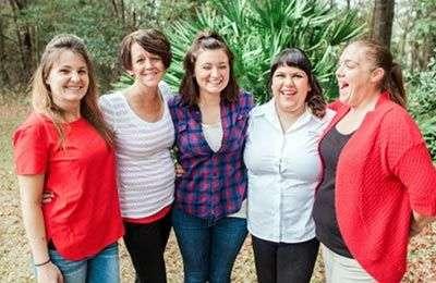 Jacksonville christian rehab for women